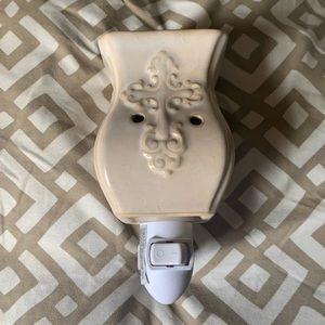 Other - Ceramic Nightlight Wax Warmer